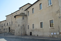 Palazzo Caetani, Cisterna di Latina, Italy