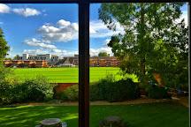 Linacre College, Oxford, United Kingdom