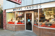 Muth's Candies, Louisville, United States