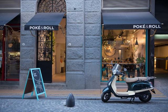 Poké & Roll Buenos Aires