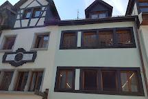 Hus-Haus, Konstanz, Germany