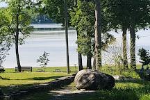 Little Lake Park, Midland, Canada