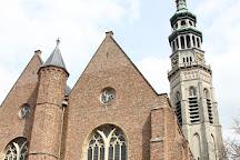 Abbey Tower of Long John (Abdijtoren de Lange Jan), Middelburg, The Netherlands