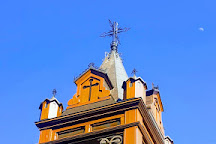 Surp Takavor Church, Istanbul, Turkey