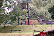 Hopewell Colliery, Coleford, United Kingdom