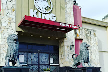 King Spa & Waterpark, Dallas, United States