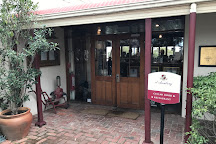 d'Arenberg, McLaren Vale, Australia