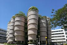 Nanyang Technological University, Singapore, Singapore