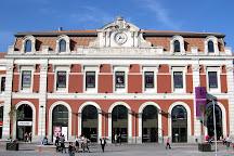 Estacion de Principe Pio, Madrid, Spain