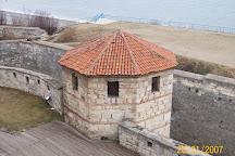 Baba Vida Fortress, Vidin, Bulgaria