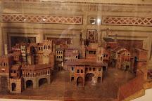 Palazzo Pubblico and Museo Civico, Siena, Italy