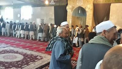 مسجد حضرت زید شهید