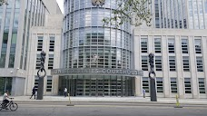 US District Court Eastern District new-york-city USA