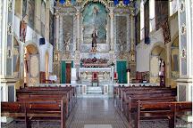 Igreja Santo Antonio da Cachoeira, Piracaia, Brazil