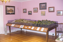Civil War Tails At the Homestead Diorama Museum, Gettysburg, United States