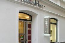 Galerija Hest, Ljubljana, Slovenia