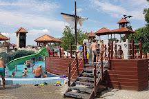 Gyogy- es Wellnessfurdo Sarvar, Sarvar, Hungary