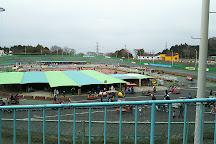 Kansai Cycle Sports Center, Kawachinagano, Japan