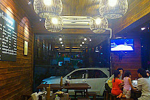 Rendezvous Bar, Bangkok, Thailand