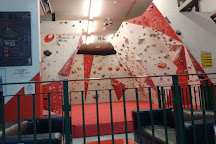 Manchester Climbing Centre, Manchester, United Kingdom