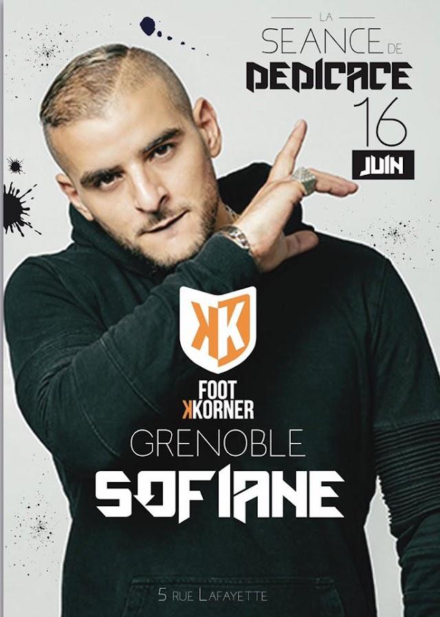 Foot Korner Grenoble