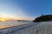 Tengah Beach, Langkawi, Malaysia