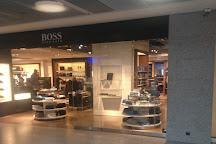 Hugo Boss, Frankfurt, Germany