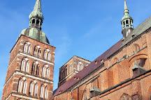 St. Nicholas' Church, Stralsund, Stralsund, Germany