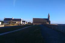 Eglise Notre Dame de la Joie, Penmarch, France