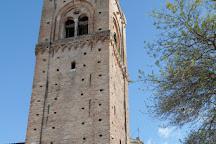 Il Castello, Moresco, Italy