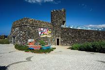 Aquario da Madeira, Porto Moniz, Portugal