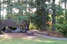 Crescent Creek Park, Gig Harbor, United States