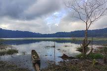 Tamblingan Lake, Munduk, Indonesia