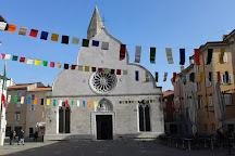 Duomo dei SS. Giovanni e Paolo, Muggia, Italy