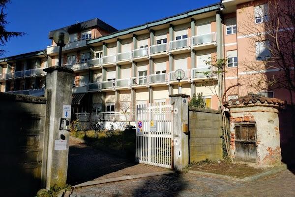 Casa San Giuseppe Agliè - Aglie\' - laCasadiRiposo.com
