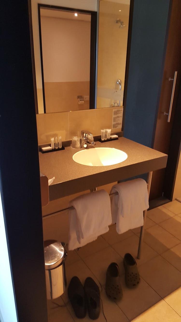Hotel ARA Zwijndrecht