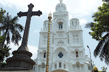 St. Dominic's Cathedral, Kottayam, India