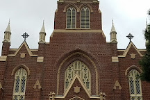 Old St.Vincent's Church, Cape Girardeau, United States