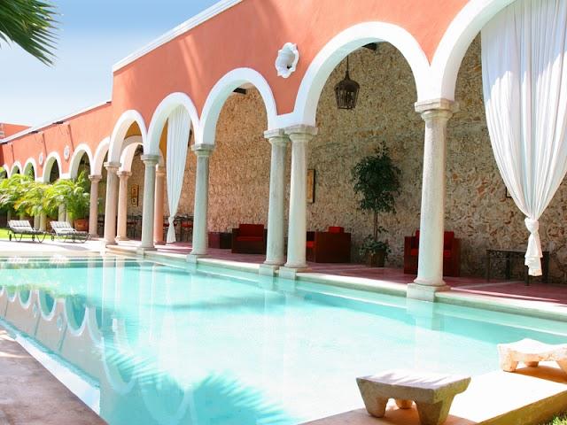 Hotel Hacienda VIP