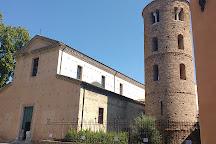Chiesa di Santa Maria Maggiore, Ravenna, Italy
