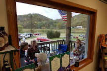 Spurgeon Vineyards & Winery, Highland, United States