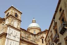 Cattedrale di Maria Santissima Delle Vittorie, Piazza Armerina, Italy