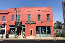 Lansky, Memphis, United States