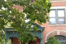 Thurber House, Columbus, United States