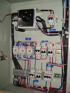 Cámaras Alarmas Redes Electricidad 4