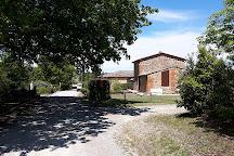 Parco Sculture Del Chianti, Pievasciata, Italy