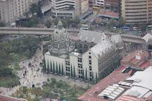 Museo de Antioquia, Medellin, Colombia