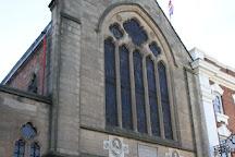 Guildhall, Lichfield, United Kingdom