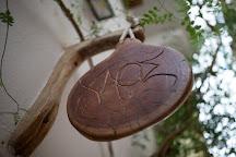 Chaos Woodcraft, Parga, Greece