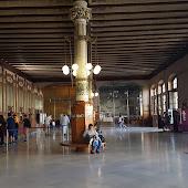 Станция  Valencia estacio Del Nord